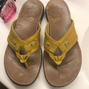 Gently used Merrell Sandles